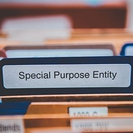 Special Purpose Entity